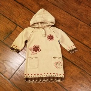 Koala kids sweater dress